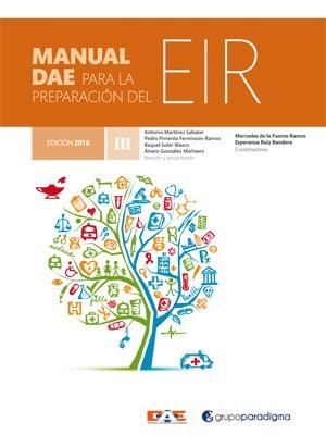 Manual DAE para la preparación del EIR 2016 . Tomo III