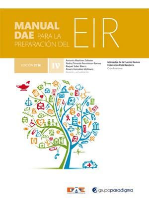 Manual DAE para la preparación del EIR 2016 . Tomo IV