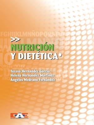 Nutrición y Dietética I