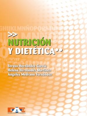 Nutrición y Dietética II