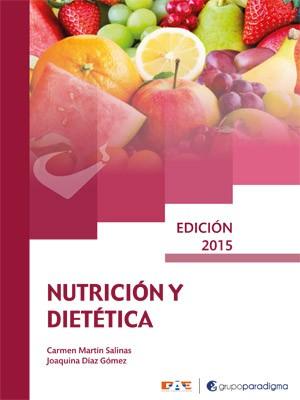 Nutrición y dietética 2015
