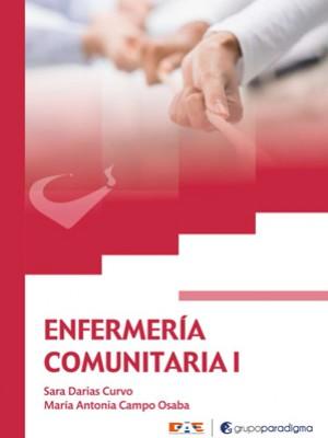 Enfermería comunitaria 2015. Tomo I