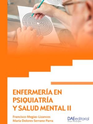 Enfermería en psiquiatría y salud mental II 2018