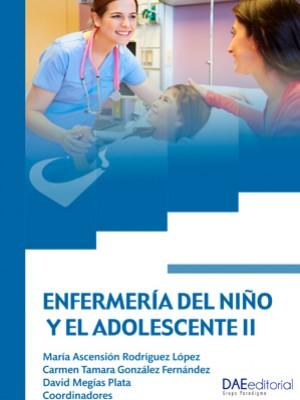 Enfermería del niño y el adolescente II 2019